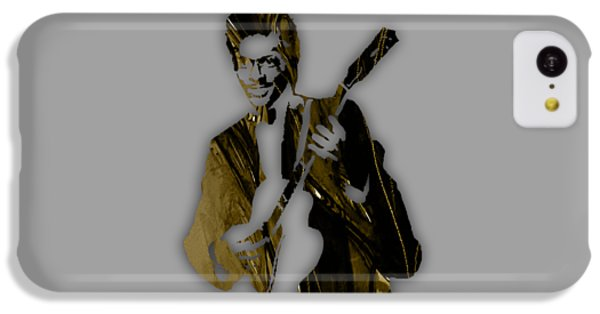Chuck Berry Collection IPhone 5c Case