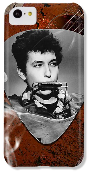Bob Dylan Art IPhone 5c Case