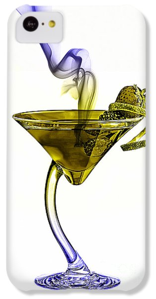 Cocktails Collection IPhone 5c Case
