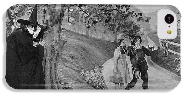 Wizard Of Oz, 1939 IPhone 5c Case