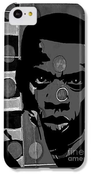 Jay Z Collection IPhone 5c Case by Marvin Blaine