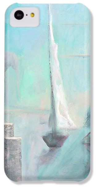 A Morning Memory IPhone 5c Case