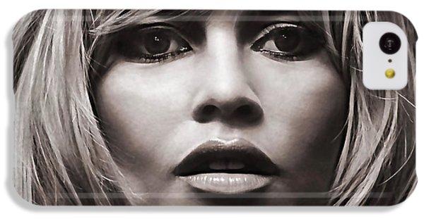 Brigitte Bardot Collection IPhone 5c Case