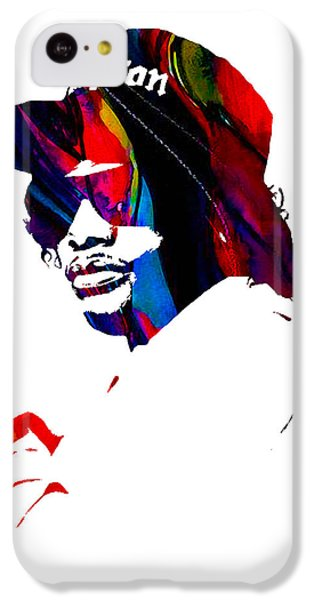 Eazy E Straight Outta Compton IPhone 5c Case