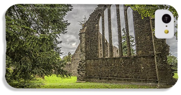 Inchmahome Priory IPhone 5c Case