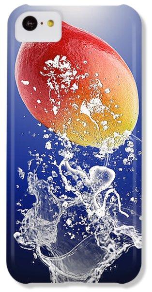 Mango Splash IPhone 5c Case