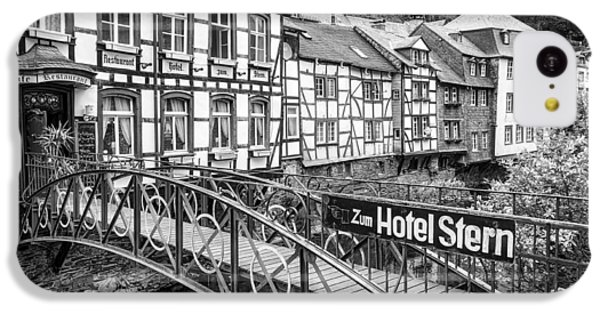 Monschau In Germany IPhone 5c Case
