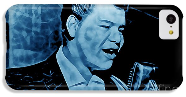 Ritchie Valens Collection IPhone 5c Case