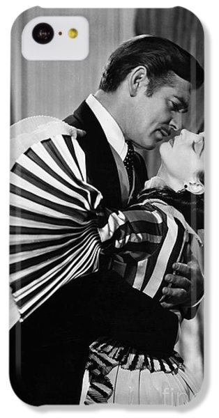 Gone With The Wind, 1939 IPhone 5c Case by Granger