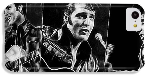 Elvis IPhone 5c Case