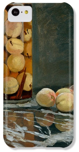 Jar Of Peaches IPhone 5c Case