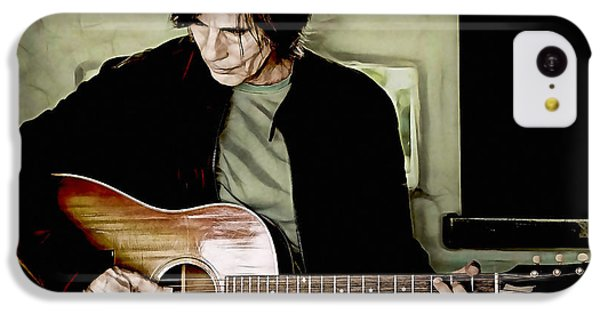 Jackson Browne Collection IPhone 5c Case