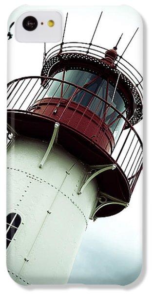 Lighthouse IPhone 5c Case by Joana Kruse