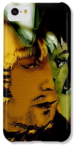 Eric Clapton Collection IPhone 5c Case