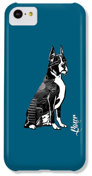 Boxer Collection IPhone 5c Case