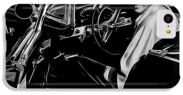 Frank Sinatra Collection IPhone 5c Case by Marvin Blaine