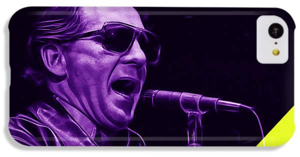 Jerry Lee Lewis Collection IPhone 5c Case
