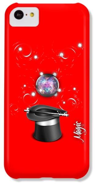 Magic Collection IPhone 5c Case