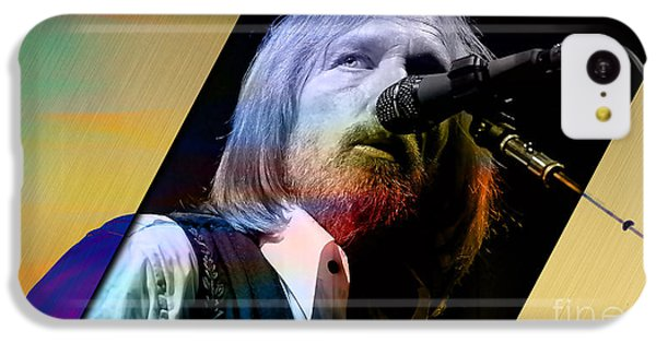 Tom Petty Collection IPhone 5c Case