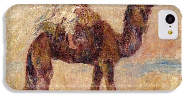 A Camel IPhone 5c Case