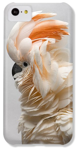 A Salmon-crested Cockatoo IPhone 5c Case