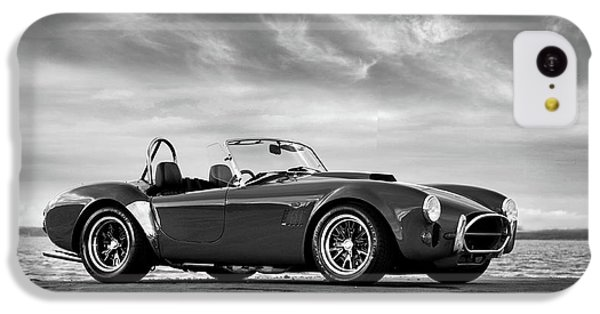 Ac Shelby Cobra IPhone 5c Case by Mark Rogan