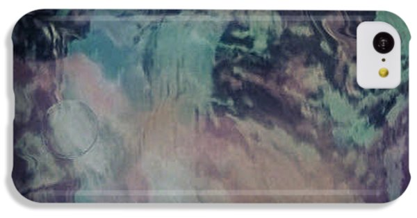 Acid Wash IPhone 5c Case