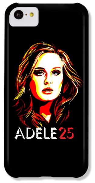 Adele 25-1 IPhone 5c Case