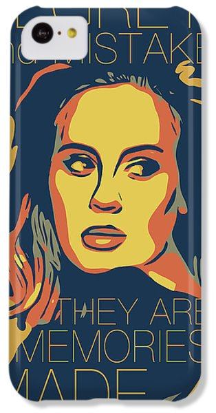 Adele IPhone 5c Case