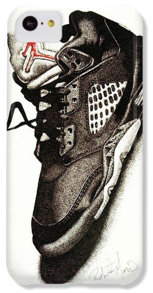 Air Jordan IPhone 5c Case