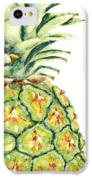 Aloha Again IPhone 5c Case by Marsha Elliott