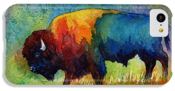 American Buffalo IIi IPhone 5c Case