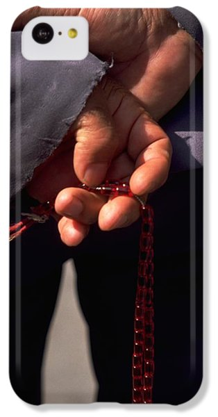 Armenian Prayer Beads IPhone 5c Case