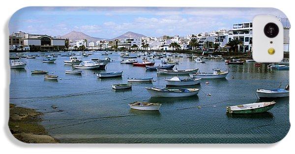 Arrecife - Lanzarote IPhone 5c Case