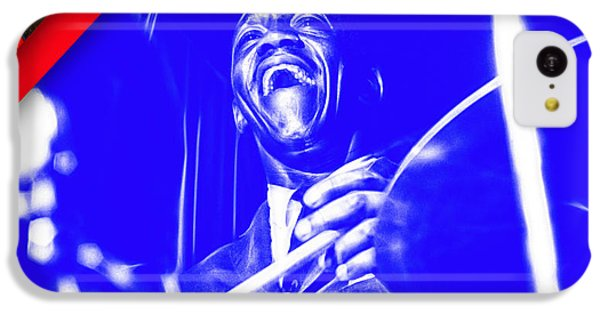 Art Blakey Collection IPhone 5c Case by Marvin Blaine
