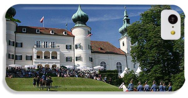 Artstetten Castle In June IPhone 5c Case