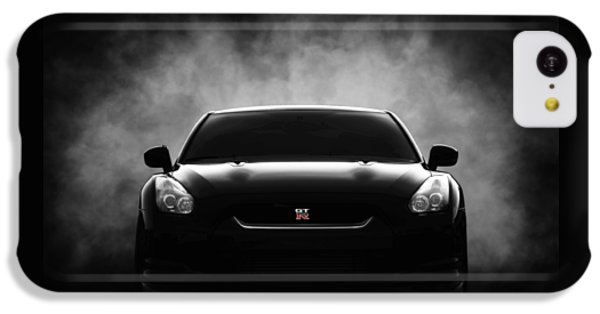 Car iPhone 5c Case - GTR by Douglas Pittman