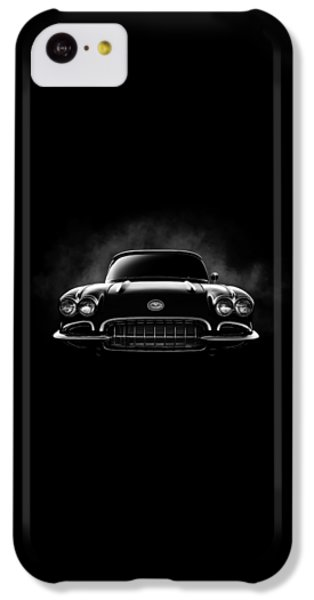 Car iPhone 5c Case - Circa '59 by Douglas Pittman