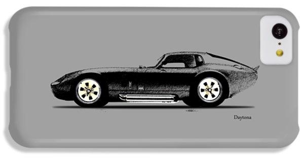 The Daytona 1965 IPhone 5c Case