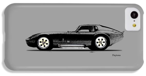 The Daytona 1965 IPhone 5c Case by Mark Rogan