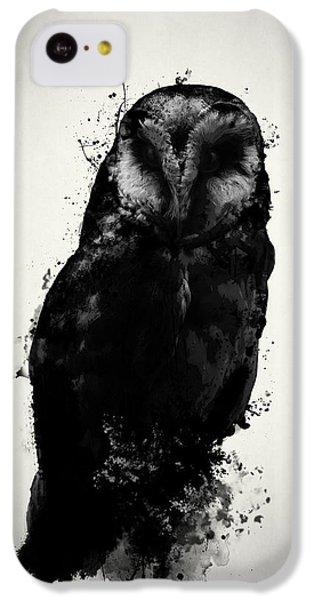 The Owl IPhone 5c Case