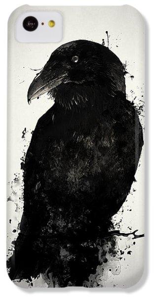 The Raven IPhone 5c Case