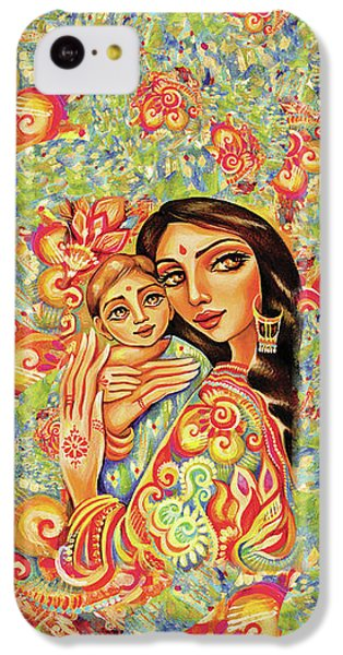 Goddess Blessing IPhone 5c Case