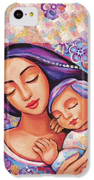 Dreaming Together IPhone 5c Case