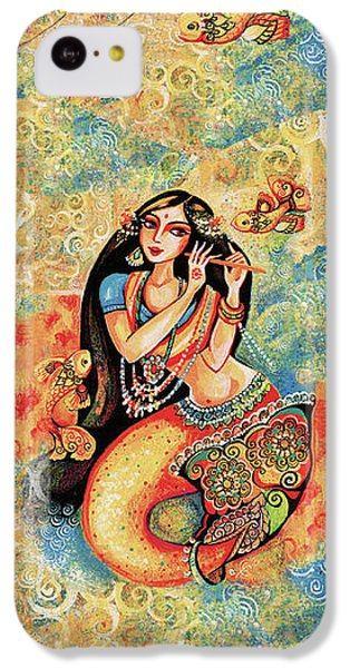Aanandinii And The Fishes IPhone 5c Case