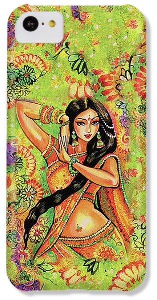Dancing Nithya IPhone 5c Case