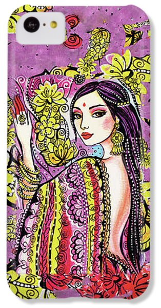 Soul Of India IPhone 5c Case