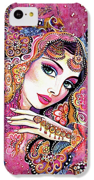 Kumari IPhone 5c Case