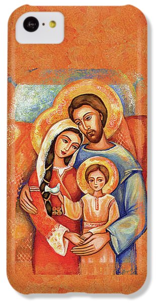 The Holy Family IPhone 5c Case