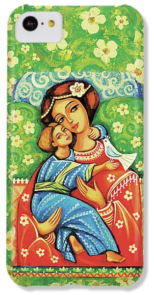 Madonna And Child IPhone 5c Case
